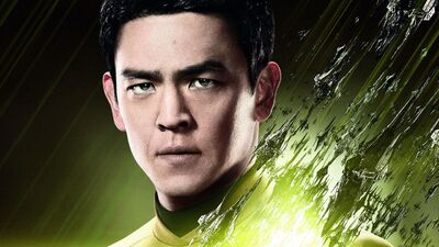 (UPDATED) Hikaru Sulu Is Openly Gay in 'Star Trek Beyond', George Takei Responds