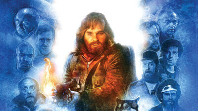 'The Thing' To Crash Land on Collector's Edition Blu-ray