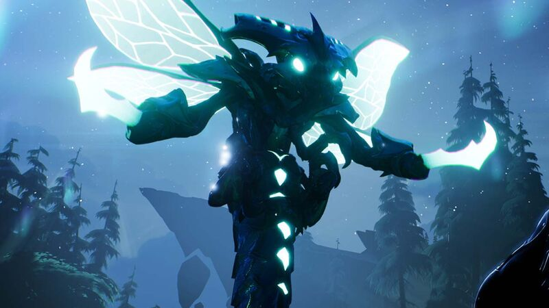 Dauntless' is Filling the Monster Hunter-Sized Gap on PC