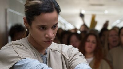 Will the 'Orange Is the New Black' Season 5 Prison Riot Make Life Better for the Litchfield Ladies?