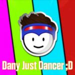 Dany Just Dancer ;D