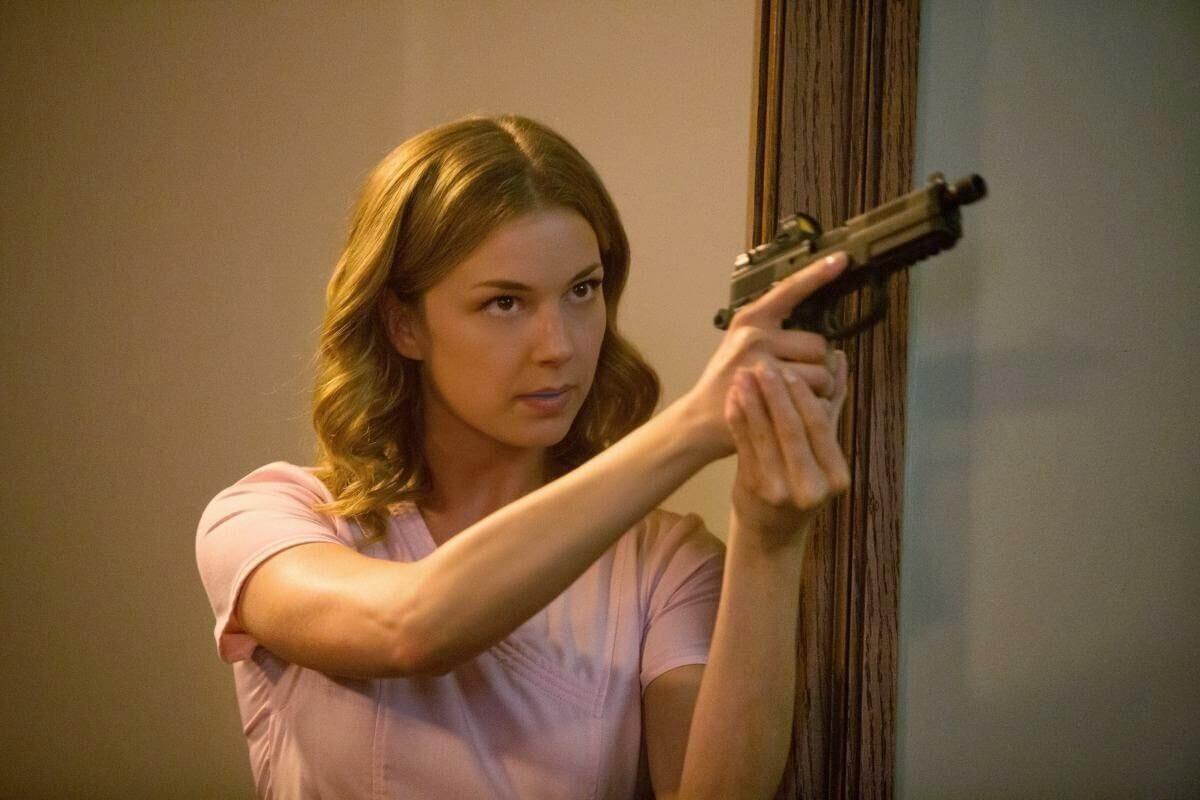 Agent 13 Sharon Carter Captain America Winter Soldier