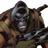 GorillaMan's avatar