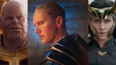 'Aquaman's Villain Combines Thanos and Loki