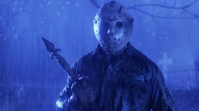 Every Friday the 13th Movie Ranked