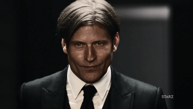 crispin glover mr. world american gods trailer