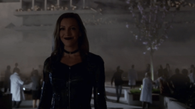 Flash Invincible Black Siren