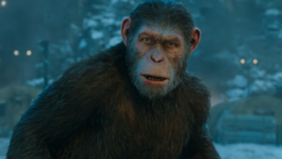Why 'War for the Planet of the Apes' Looks Like the Best Summer Blockbuster