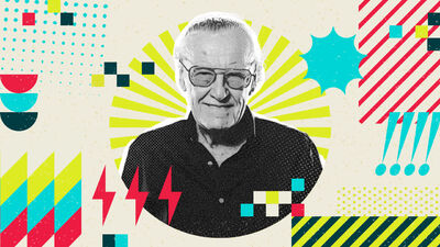 Looking Back at Stan Lee Comic-Con Encounters