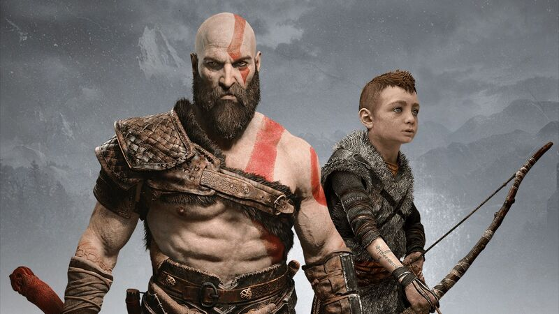 What Parents Can Learn from Playing 'God of War' | FANDOM