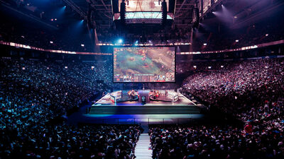 5 Celebrity Esports Owners You Didn't Know About