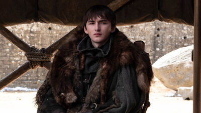 "WATCHING THRONES: 'Game of Thrones' Season 8, Episode 6 - ""The Iron Throne"""