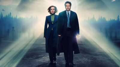 Fox Press Tour News: Reboots, Crossovers, and More 'X-Files'