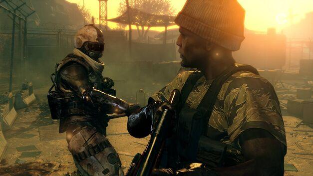 Metal Gear Survive Controversy