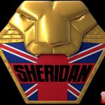 Sheridan's avatar