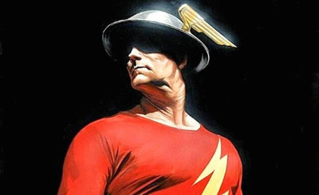flash-jay-garrick-alex-ross