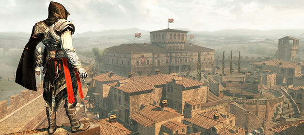 Fixing Assassin's Creed - Early Succeses