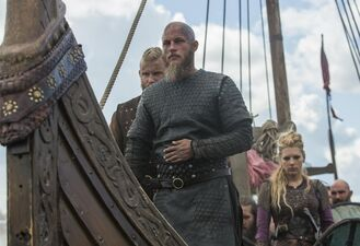 Catching Up With 'Vikings': Season 4 Recap and Reaction (Part 2)
