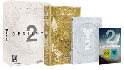 'Destiny 2' Pre-Order Guide: Which Version is Right For You?