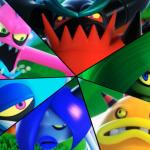 SonicGamerComicsFan