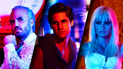 'American Crime Story: Versace': Meet the Players Connected to the Murder
