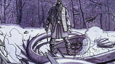 Hinds' Beowulf is an Old English Superhero