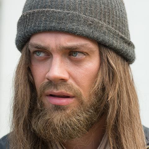 Paul'Jesus'Rovia's avatar