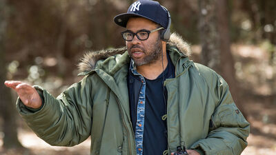 'Get Out' Director Responds to Samuel L. Jackson's Controversial Comments About British Actors