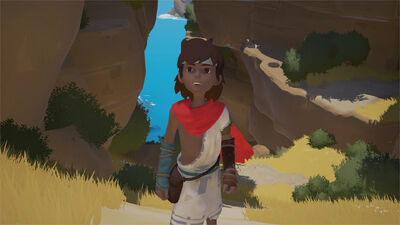 How Will You Explore the World of 'RiME'? Take This Quiz