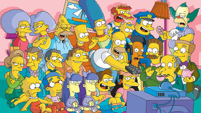 'The Simpsons' Showrunners: 28 Years of D'ohs and Shows