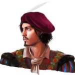 Alphari's avatar