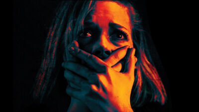 High Concept Horror to Prepare You for 'Don't Breathe'