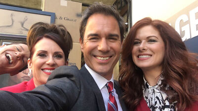 'Will & Grace' Is Coming Back and We Need More Jack and Karen Moments Like These