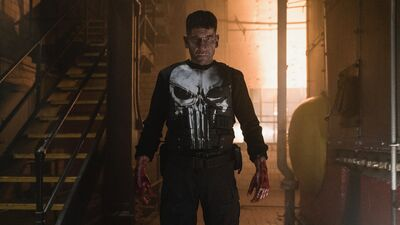'The Punisher' Trailer: Frank Castle is Back From the Dead and Out For Revenge