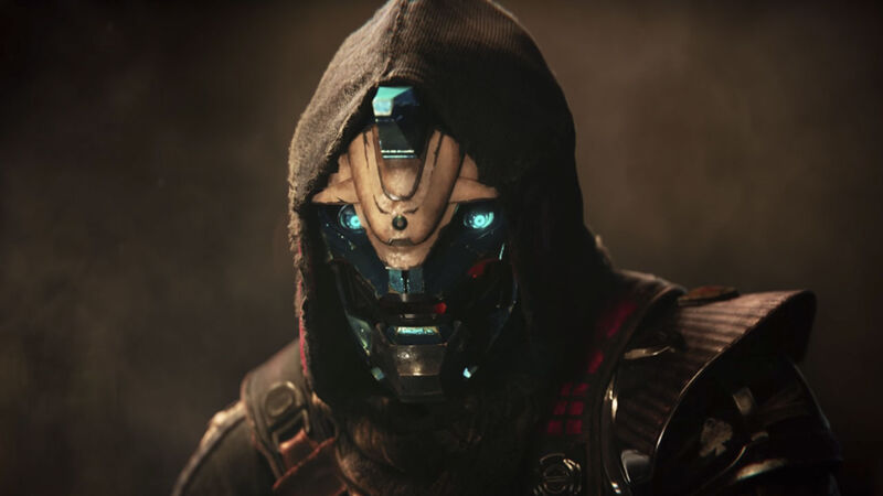 Who is Cayde-6 in 'Destiny 2' and Why Does Everyone Love Him