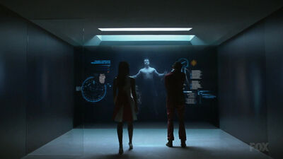 'Second Chance' Is FOX's Latest Sci-fi Problem