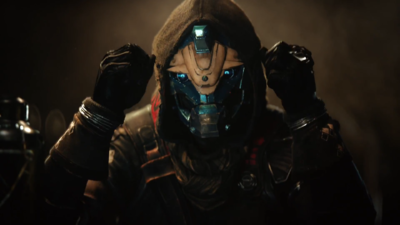 'Destiny 2' – The Last Call Teaser Trailer