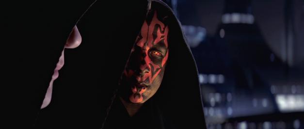Maul Star Wars