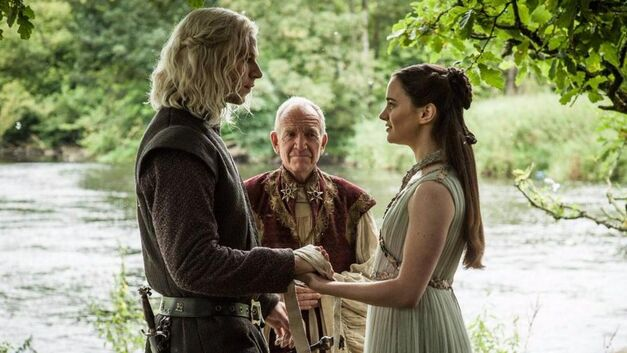rhaegar targaryen lyanna stark game of thrones