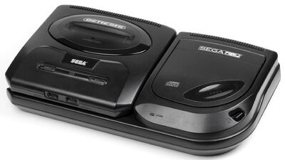 Sega CD Turns 25 - Its Impact on Gaming
