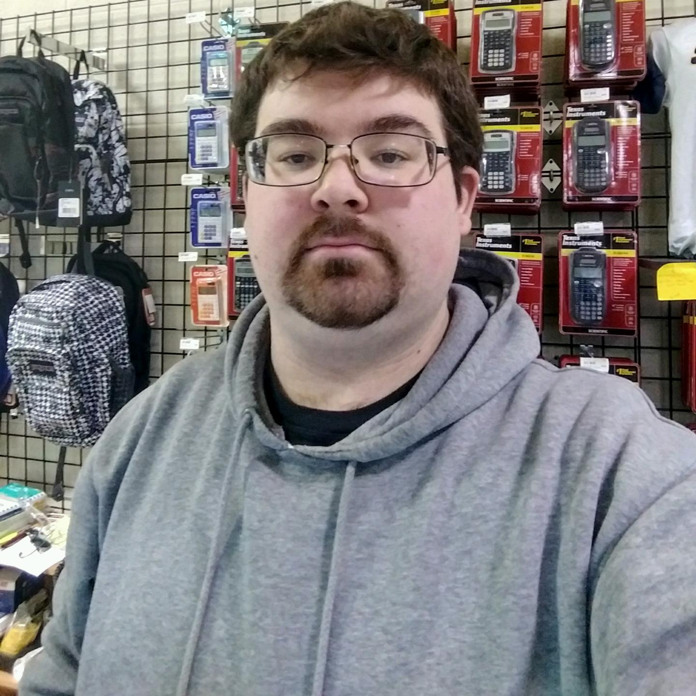 Dhaslett's avatar