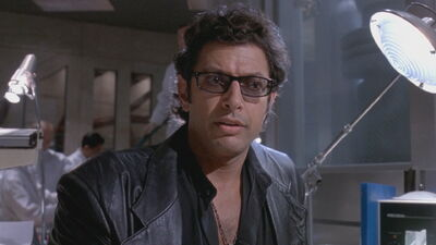 Is it a Bad Idea For Jeff Goldblum to Return to the Jurassic Franchise?