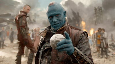 Michael Rooker Reveals How 'Avengers: Infinity War' Definitely Won't End