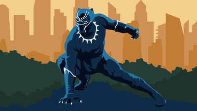 The World of 'Black Panther': Tribalism Meets Technology