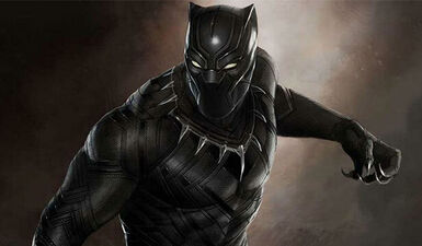 'Black Panther' Has A Director