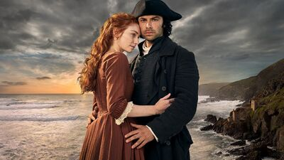 Hold on to Your Tricorn: How the Women of 'Poldark' Utilize S-E-X