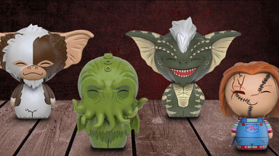 Great Adorable Horror-Themed Gifts for this Holiday Season