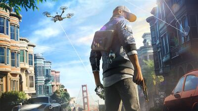 'Watch Dogs 2' Review - California Dreaming