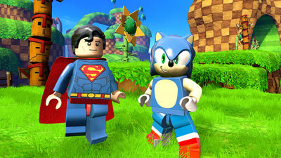 SDCC16 - Lego Dimensions - Interview_Newer