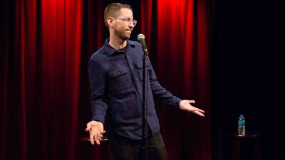Neal Brennan's '3 Mics' is Required and Raw Comedy